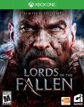 игра Lords of the Fallen Limited Edition XBOX ONE