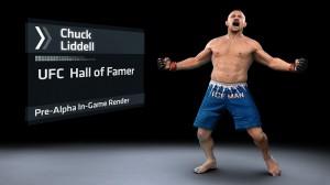 скриншот EA Sports UFC PS4 #2