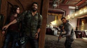 скриншот The Last of Us Remastered PS4   Одни из нас PS4 (Полностью на русском языке) #2