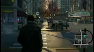 скриншот Watch Dogs PS4 #2