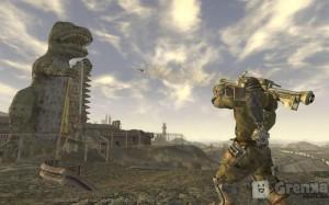 скриншот Fallout: New Vegas. Ultimate edition #2