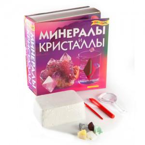 фото Минералы и кристаллы #2