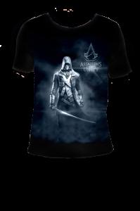 Футболка Assassin's Creed: Unity