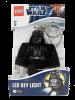 Лего брелок-фонарик 'Звездные войны - Дарт Вейдер'