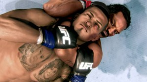 скриншот EA Sports UFC PS4 #3