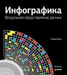 Книга Инфографика. Визуальное представление данных