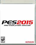 Игра Ключ для PRO EVOLUTION SOCCER 2015