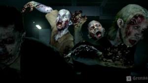 скриншот Resident Evil 6 PS 4 #3