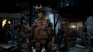 скриншот  Ключ для Metro 2033: Last Light #5