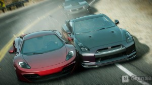 скриншот Need for Speed The Run PS3 #4
