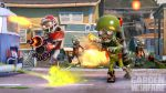 скриншот Ключ для Plants vs Zombies Garden Warfare #3