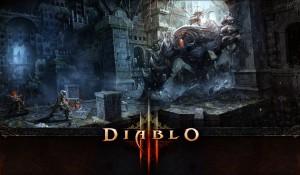 скриншот DIABLO III #3