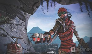 скриншот Borderlands 2 Day One Edition PS3 #3
