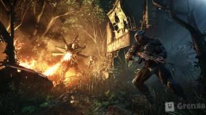 скриншот Crysis 3 #4