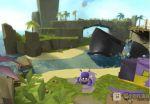 скриншот De Blob 2 Move 3D PS3 #4