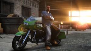 скриншот GTA 5 для XBOX 360 #6