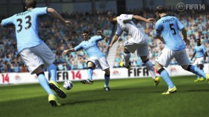 скриншот FIFA 14 PS4 #3