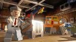 скриншот LEGO Marvel Super Heroes PS4 #3