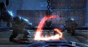 скриншот God of War 3 PS3 #3