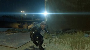 скриншот Metal Gear Solid V Ground Zeroes PS4 #3