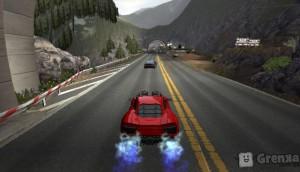 скриншот Spy Hunter PS Vita #3