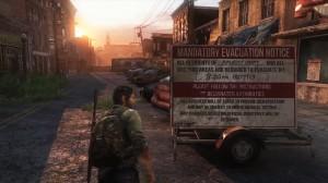 скриншот The Last of Us Remastered PS4   Одни из нас PS4 (Полностью на русском языке) #3