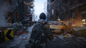 скриншот Tom Clancy's: The Division PS4 #3