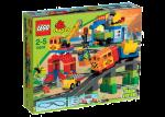 Конструктор LEGO Duplo Большой поезд