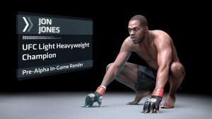 скриншот EA Sports UFC PS4 #4