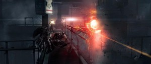 скриншот Wolfenstein: The New Order #4