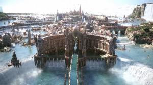 скриншот Final Fantasy XV PS4 #4
