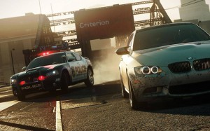 скриншот Need for Speed: Most Wanted (2012) PS Vita #4