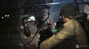 скриншот Resident Evil 6 PS 4 #4