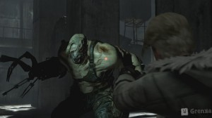 скриншот Resident Evil 6 PS 4 #5