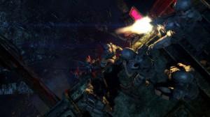 скриншот Aliens: Colonial Marines. Расширенное издание PS3 #5