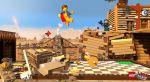 скриншот LEGO Movie Videogame PS4 #4