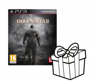 игра Dark Souls 2 PS3 + ALIENS: COLONIAL MARINES. РАСШИРЕННОЕ ИЗДАНИЕ PS3
