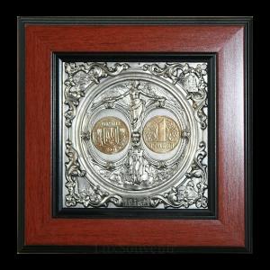 Подарок Сувенир 'Гривна'