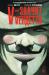 фото страниц V – значит Vендетта #3