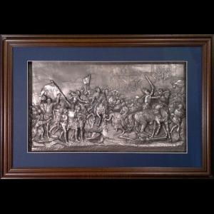 Подарок Подарок 'Вьезд Генриха IV в Париж'