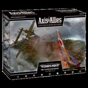 Axis & Allies Miniatures: Naval Battles Starter