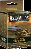 Axis&Allies Miniatures: Early War: Бустер