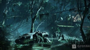 скриншот Crysis 3 #5