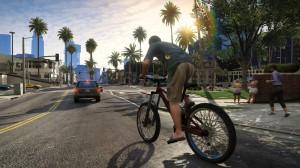 скриншот GTA 5 для XBOX 360 #7