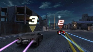 скриншот Asphalt Injection PS VITA #5