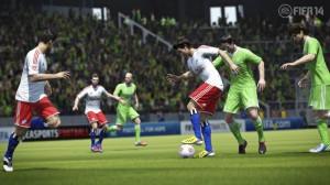 скриншот FIFA 14 PS4 #4