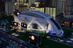 скриншот Ключ для SimCity 2013 | СимСити 2013 #5