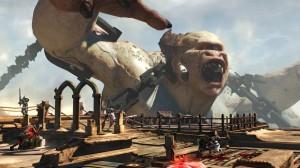 скриншот God of War: Восхождение PS3 #5