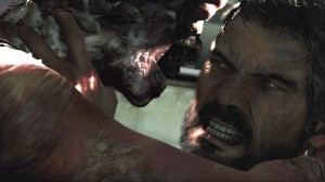 скриншот The Last of Us Remastered PS4   Одни из нас PS4 (Полностью на русском языке) #4