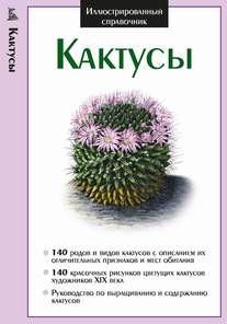 Книга Кактусы